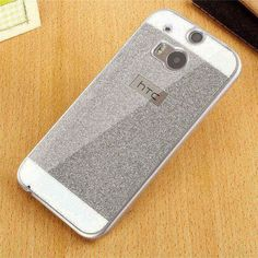 Ringcall Royal Bling Luxury Phone Case For HTC One M7 M8 M9 A9 Desire 820 D820 D820T Case Back Cover Hard Cell Phone Case