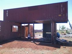 Casa Container em Jaboticabal (1)
