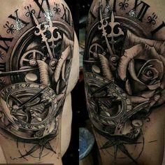 Popular Tattoo On Arm