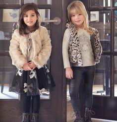 Imoga collection, fashion for girls AW