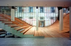 Prada Store, SoHo, Rem Koolhaas