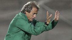 Jorge Jesus comentou esta sexta-feira o sorteio da quarta eliminatória da Taça de Portugal, que ditou a receção do Sporting ao Praiense, equipa do Campeona