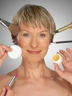 How to Look Younger With Just 8 Simple Steps