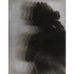 Naomi Savage Abstract Photograph, Multiple-Versailles 1950