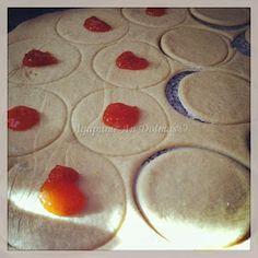Αγάπα Με Αν...Dολμάς!: Το χιόνι ήρθε μαζί με αφράτα ντόνατς Sweet Recipes, Cake Recipes, Food And Drink, Pudding, Sweets, Sugar, Bread, Cookies, Baking