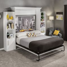 ikea murphy bed kit. Simple Murphy ISemble VerticalMount Murphy Bed Hardware Kits With Mattress Platforms   Rockler Woodworking And Throughout Ikea Kit I
