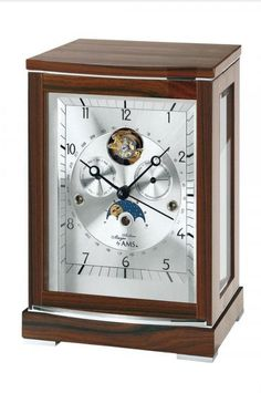 Attention to details and a sense of nostalgia lurks in these decorative fireplace clocks.