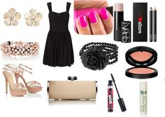 """""""Untitled #254"""" by kelly-graham ❤ liked on Polyvore"""