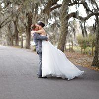 Best Wedding Destinations in the U.S. — Savannah, Georgia