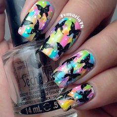 tymaria78 #nail #nails #nailart