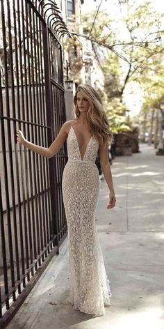 Amazing Berta Bridal Collection 2017 ❤ See more: http://www.weddingforward.com/berta-bridal-collection/ #wedding #dresses