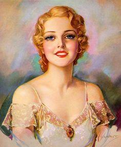 la mujer en la pintura | Los registros en la categoría de las mujeres en el arte | Blog Valentina_Chernyh: LiveInternet - Servicio ruso en línea Diarios