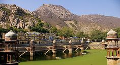 This #TourPackage includes your #sightseeing of the one of the most #beautiful places in #Northen part of India & It covers Delhi, #Sariska, #Jaipur & #Agra. It starts with Delhi arrival & sightseeing of historical sights & markets of Delhi, Later go to Sariska, which is famous for The Sariska Tiger