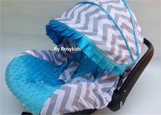 Baby Car Seat Cover Canopy, Infant Car Seat Cover Canopy, for baby Girl or baby Boy, fit most Infant car seat, 15% off by BabyIsland on Etsy https://www.etsy.com/listing/265308964/baby-car-seat-cover-canopy-infant-car