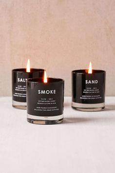 Sedona Candle--SALT