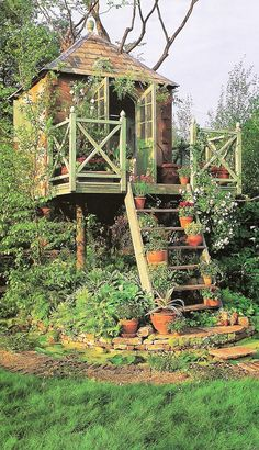1000 images about i love giant tree houses on pinterest for Building a treehouse without a tree