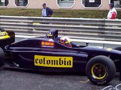 Juan-Pablo Montoya Roldan - Lola T96/50 Zytek KV - Super Nova - LVIII Grand Prix de Pau 1998