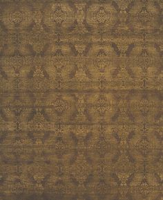 From the Nairamat Collection, the Palacia Mohagany Rug. This one of a kind rug is handwoven from 100% Tibetan Wool in Nepal, and is exclusive to STARK. Design # NAIR 279431D #StarkCarpet #StarkTouch