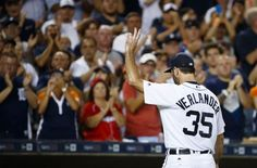 Detroit Tigers Justin Verlander in Line for Cy Young And Comeback Player Of The Year Consideration