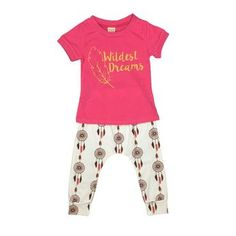 Clothing and accessories for baby girls in sizes 0 - 24 months. Trendy Outfits, Girl Outfits, Trendy Baby Girl Clothes, Onesies, Infant, Rompers, Shirts, Dreams, Shopping
