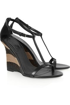 Burberry Shoes & Accessories