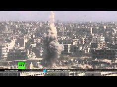 Сирия Новости Сегодня!Эксперт Сирийская оппозиция теряет поддержку США в...