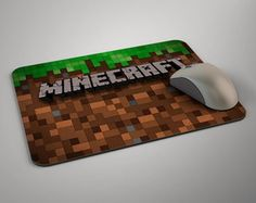 MOUSE PAD - MINECRAFT 1