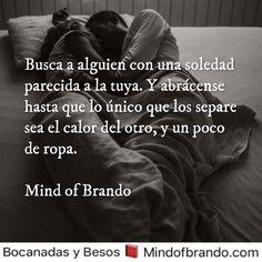 Bocanadas y Besos. Disponible en todo México, Puerto Rico y Estados Unidos. Solo en mindofbrando.com