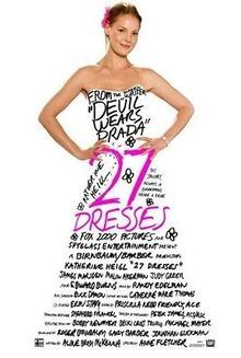 New York film locations from the movie 27 Dresses starring Katherine Heigl. Katherine Heigl, See Movie, Movie List, Movie Tv, Chick Flicks, Brian Kerwin, Movies Showing, Movies And Tv Shows, Yasmine Galenorn