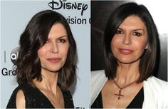 Photos: See the Most Flattering Haircut on Everyone: Yes, This is a Good Cut for Women in Their 50s