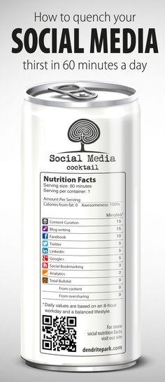 Como vender en las redes sociales, Covenred