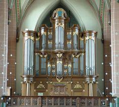 orgelfronten - Google zoeken