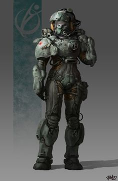 William Bao is an artist based in LA who works for Ironklad, a studio that has helped out on stuff like The Division, League of Legends and...Taylor Swift videos.