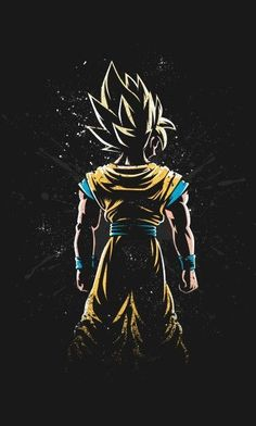 Wallpaper Cartoon Heroes Dragon Ball Ideas For 2019 Dragon Ball Z, Cry Anime, Manga Anime, Z Wallpaper, Batman Wallpaper, Art Graphique, Naruto Shippuden, Cool Artwork, Print Artist