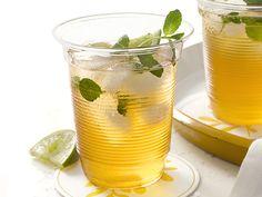 Sweet Tea Mojito - A