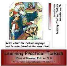 Learn Turkish Today | Rosetta Stone®