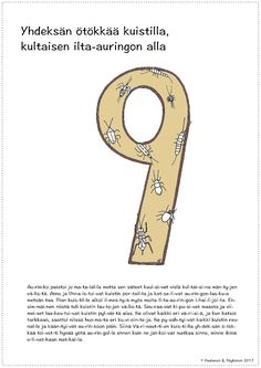 Numero 9 osoitteessa www.varinautit.fi Symbols, Letters, Icons, Fonts, Letter, Glyphs, Calligraphy
