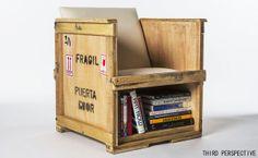 第三角法-手創傢俱→ 工業風 / Loft風 單人 沙發椅 - Yahoo! 奇摩拍賣