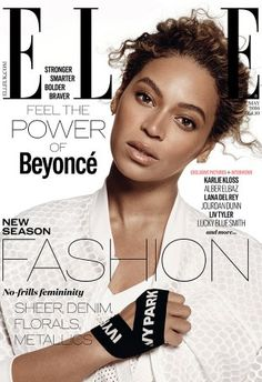 Beyoncé Continues Her Worldwide Domination of ELLE With the UK Edition (Forum Buzz) http://ift.tt/23pHL6L  As you may have already noticed by now Beyoncé signed a global deal to be the cover girl for every single edition of ELLE worldwide with the American version unveiling its cover featuring the singer-turned-athleisure designer earlier this week. The other editions are beginning to follow suit and U.K. ELLEs take on Beyoncé is the latest cover to fall under our forums scrutiny. Using the…