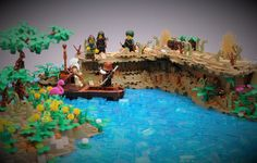 Travelling along the Arkbri... | Final shot (for this time) … | Flickr Lego Moc, Have Some Fun, Travelling, Pictures, Photos, Photo Illustration, Resim