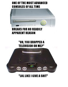 true story. If you ever had a problem, It was solved by just blowing into the cartridge :)