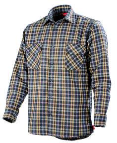 Chemise à carreaux Lafont ALAWA