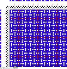 draft image: Figure 108, A Manual of Weave Construction, Ivo Kastanek, 2S, 2T