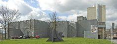 1985 laureate / Hans Hollein / Museum Abteiberg