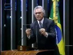 #ForaPT Enganação é o golpe eleitoral do PT e não campanha de impeachment ..Caiado me representa!!