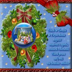 życzenia-na-święta-bożego-narodzenia.gif (550×550) Christmas Wishes, Christmas Wreaths, Christmas Bulbs, Christmas Cards, Merry Christmas, Xmas, Coloring Pages, Nail Designs, Holiday Decor