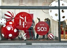 Insider info: Time Out and about this week – Now. – Time Out London Sale Signage, Retail Signage, Display Design, Store Design, Window Display Retail, Store Windows, Book Design Layout, Christmas Store, Sale Banner