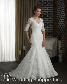 Bridal Gowns Bonny  315 Bridal Gown Image 1