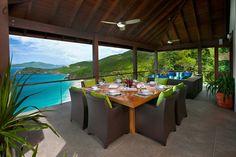 Aja, Tortola | Luxury Retreats