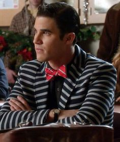 Darren Criss as Blaine #glee